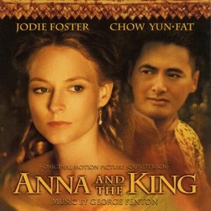 George Fenton - Anna and the King Soundtrack (1999)