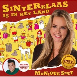Monique-Smit-CD---De-Sint-is-weer-in-het-Land