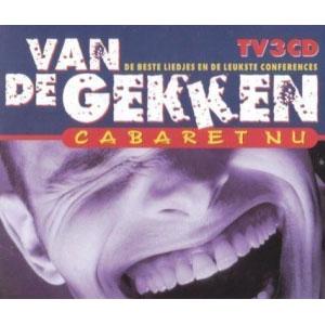 Van-de-Gekken