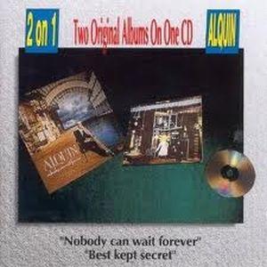 Alquin - Nobody Can Wait Forever Best Kept Secret (1990)