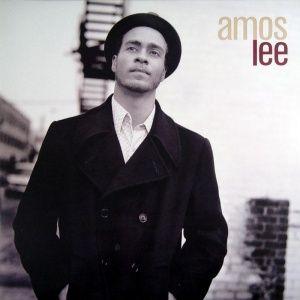 Amos Lee - Amos Lee (2005)