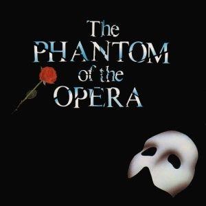 Andrew Lloyd Webber, Charles Hart & Richard Stilgoe - The Phantom of the Opera (1987)
