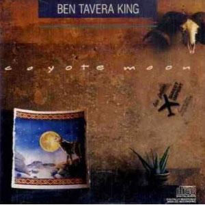 Ben-Tavera-King---Coyote-Moon-(1990)
