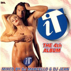 DJ-Marcello-&-DJ-Jean---iT-The-4th-Album-(1995)