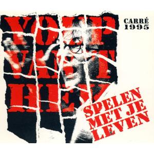 Youp-van-'t-Hek---Spelen-Met-Je-Leven-(1995)