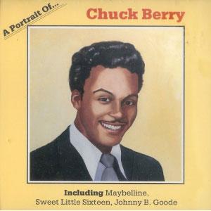 Chuck-Berry---A-Portrait-of...-(1989)