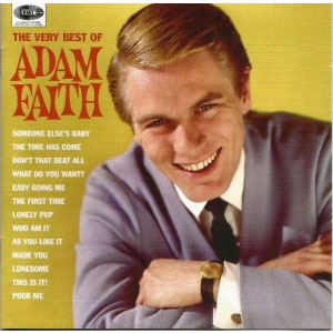 Adam-Faith---The-Very-Best-Of-(2005)