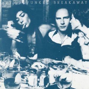 Art Garfunkel - Breakaway (1975)