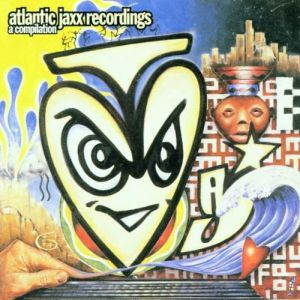 Atlantic Jaxx Recordings - A Compilation (1997)