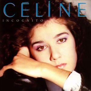 CD: Céline Dion - Incognito (1987) - 15.1KB