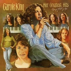 Carole King - Her Greatest Hits (1978)