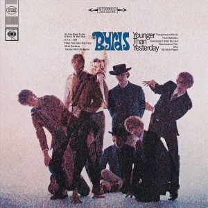 The Byrds - Younger Than Yesterday (1967)