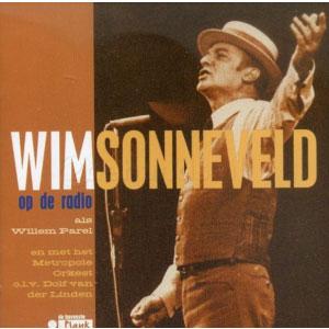 Wim-Sonneveld-op-de-radio