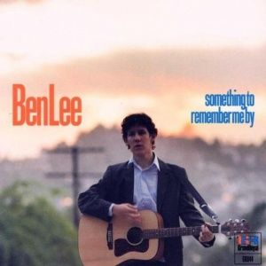 Ben Lee - Something to Remember Me By (1997)