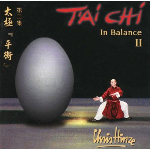 Chris-Hinze---T'ai-Chi-In-Balance-II-(1999)