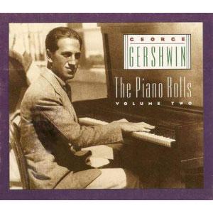 George-Gershwin---The-Piano-Rolls-volume-2-(1995)