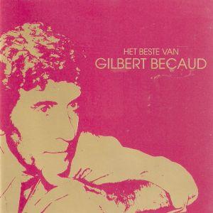Gilbert Bécaud - Het Beste Van Gilbert Becaud (2002)