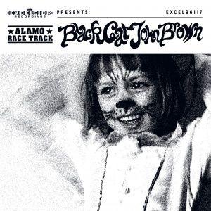 Alamo Race Track - Black Cat John Brown (2006)