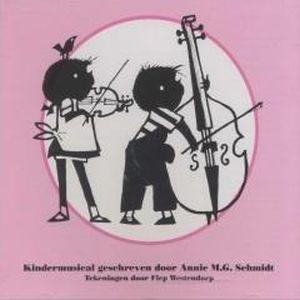 Annie M.G. Schmidt - Kindermusical Jip en Janneke
