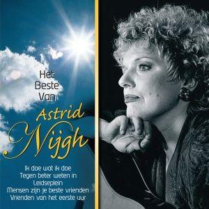 Astrid Nijgh - Het Beste Van (2006)