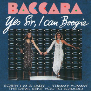 Baccara---Yes-Sir,-I-Can-Boogie-(1994)