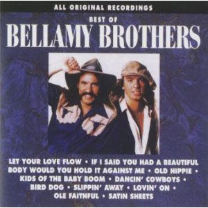 Bellamy-Brothers---Best-Of-(1990)