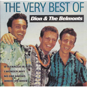 Dion-&-The-Belmonts---The-Very-Best-Of-(1991)