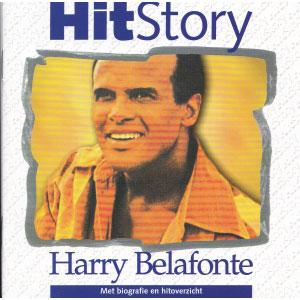 Hitstory---Harry-Belafonte