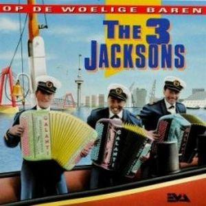 The-3-Jacksons---Op De Woelige Baren