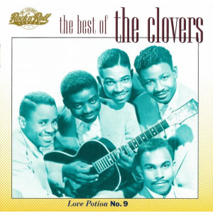 The-Clovers---The-Best-of-the-Clovers-(1991)