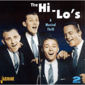 The-Hi-Lo's---A-Musical-Thrill-(2006)