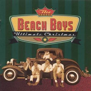 Ultimate Christmas - The Beach Boys