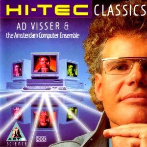 Ad Visser - Hi-Tec Classics (1990)
