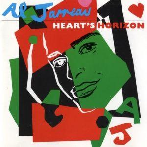 Al Jarreau - Heart's Horizon (1988)
