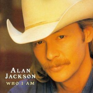 Alan Jackson - Who I Am (1994)