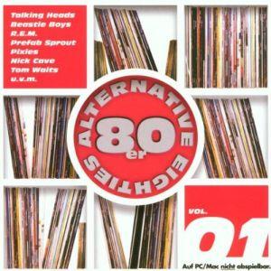 Alternative Eighties Vol. 01