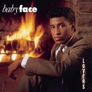 Babyface - Lovers (1986)