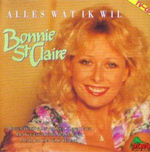 Bonnie St. Claire - Alles Wat Ik Wil (1991)