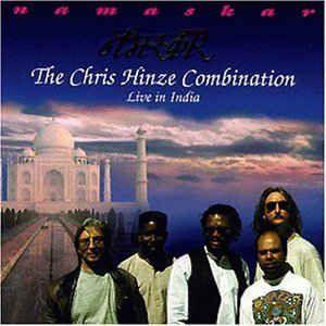 The Chris Hinze Combination - Namaskar (1994)