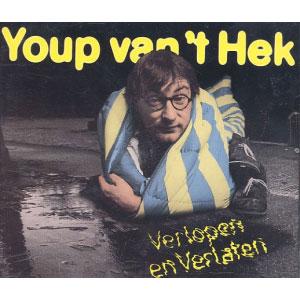 Youp-van-'t-Hek---Verlopen-En-Verlaten
