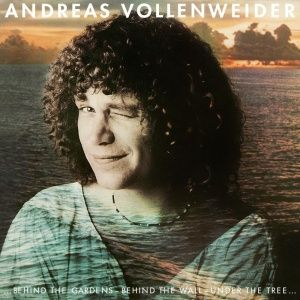 Andreas Vollenweider - ... Behind the Gardens - Behind the Wall - Under the Tree ... (1981)