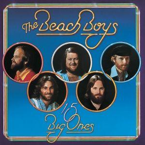The Beach Boys - 15 Big Ones (1976)