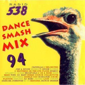538-dance-smash-mix-94-1994