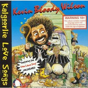kevin-bloody-wilson-kalgoorlie-love-songs-1998