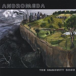Andromeda - The Immunity Zone (2008)