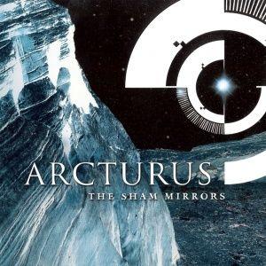 Arcturus - The Sham Mirrors (2002)