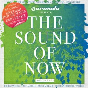 Armada The Sound Of Now 2010 Volume 2