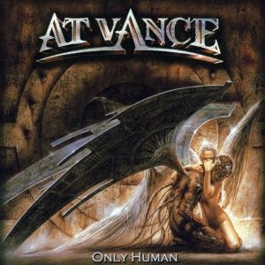 At Vance - Only Human (2002)