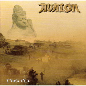 Avalon---Eurasia-(2000)