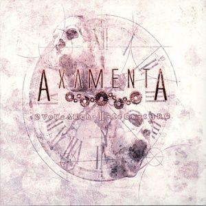 Axamenta - Ever-Arch-I-Tech-Ture (2006)